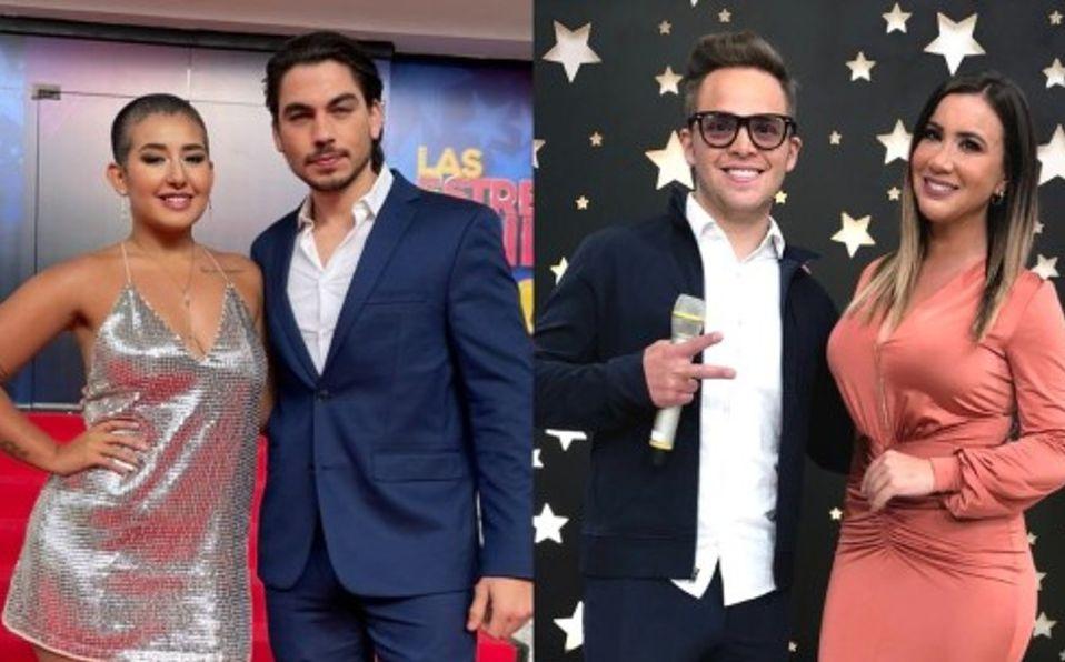 Las estrellas bailan en Hoy segunda temporada