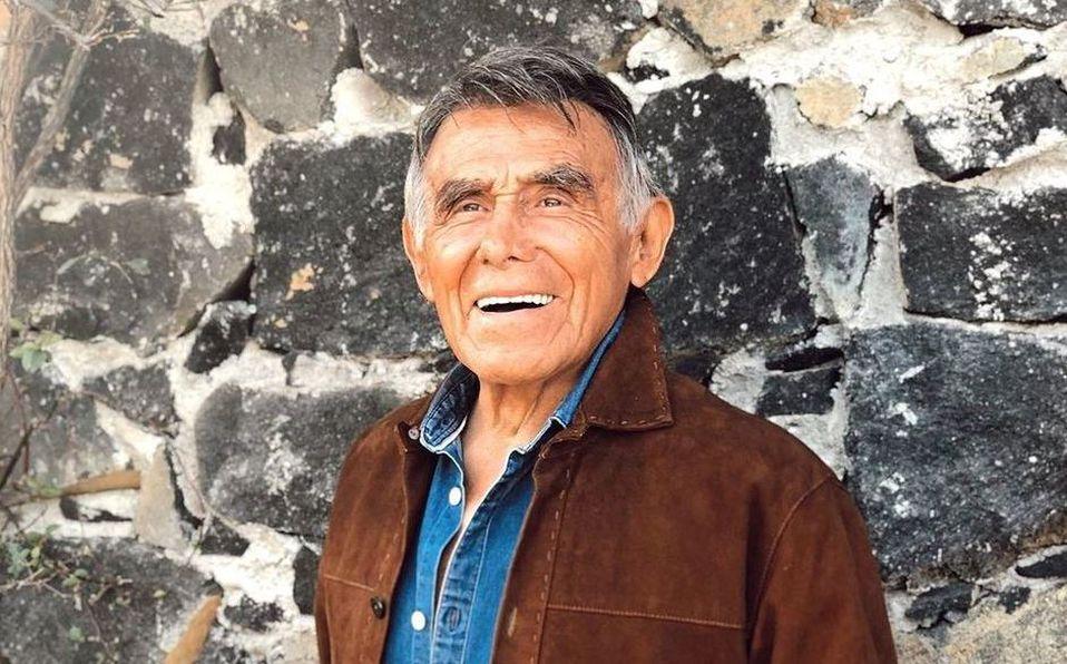 Héctor Suárez murió a los 81 años de edad (Instagram).