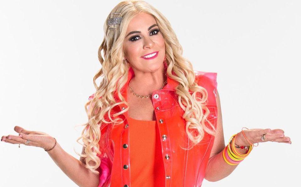 Deyanira Rubí es el personaje más famoso de Roxana Castellanos (Instagram).