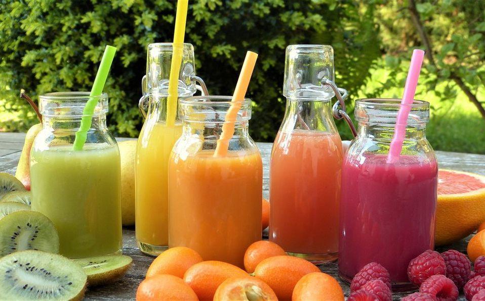 Los jugos pueden ayudarnos a mantener la salud (Especial).