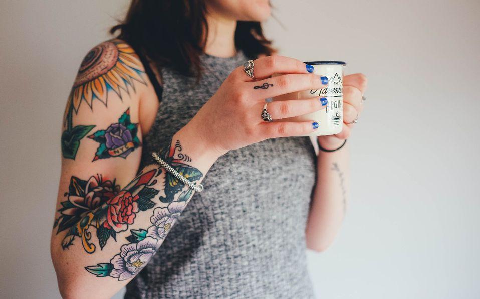 Eliminar tatuajes: Cuánto cuesta y cómo se quitan