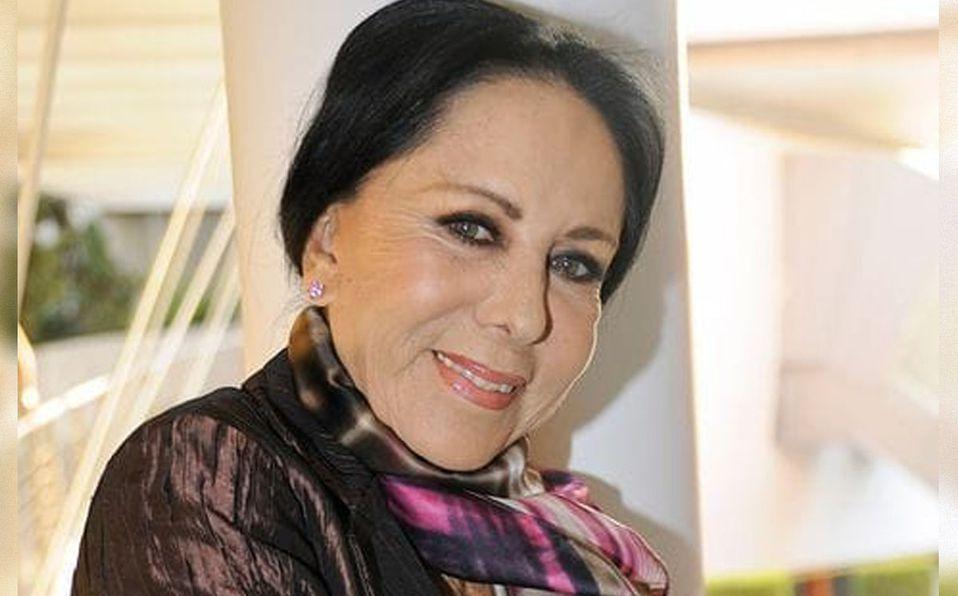 Lilia Aragón. Biografía de la primera actriz y política