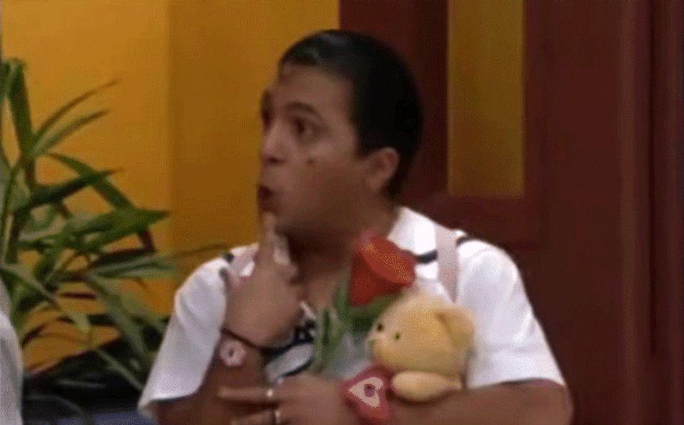 ¿Quién es el fallecido Miguel Hernández, Agapito de Cero en conducta?