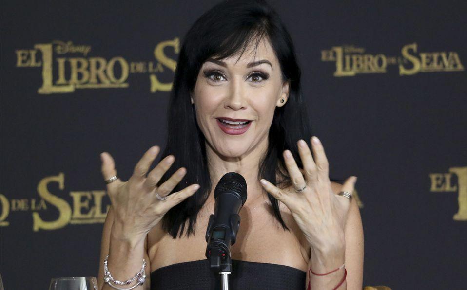 Susana Zabaleta se convirtió en trending topic por sus comentarios (Cuartoscuro).