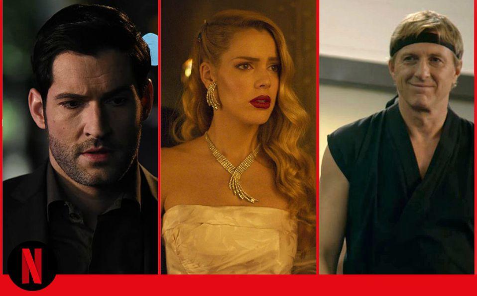 Estos son los estrenos de películas y series de Netflix durante agosto 2020 (Especial).