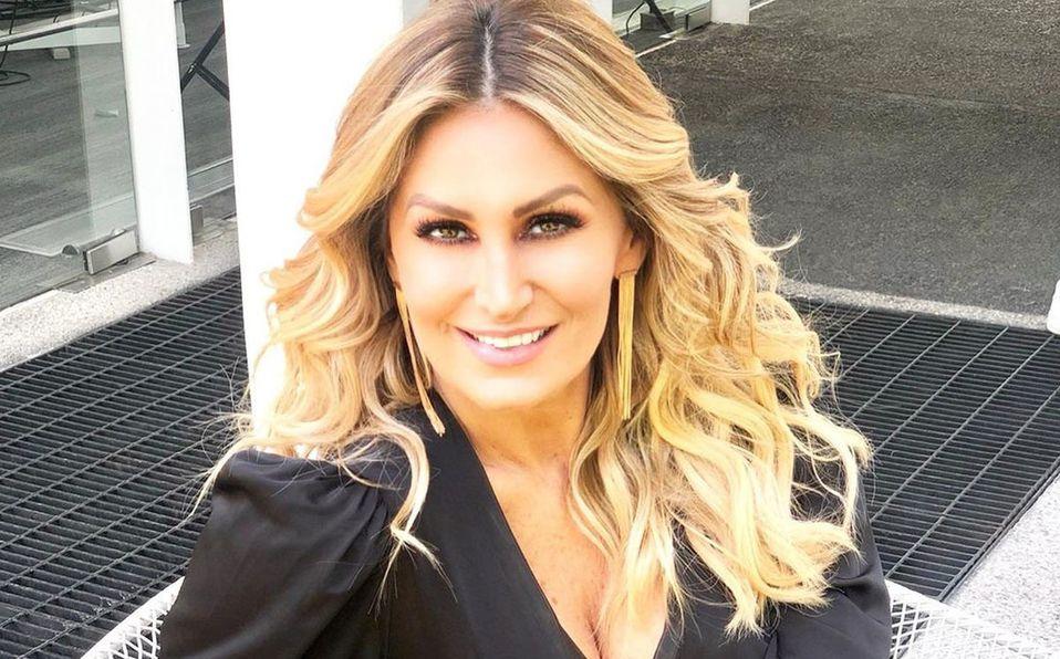 Anette Cuburu es madre de tres hijos (Instagram).