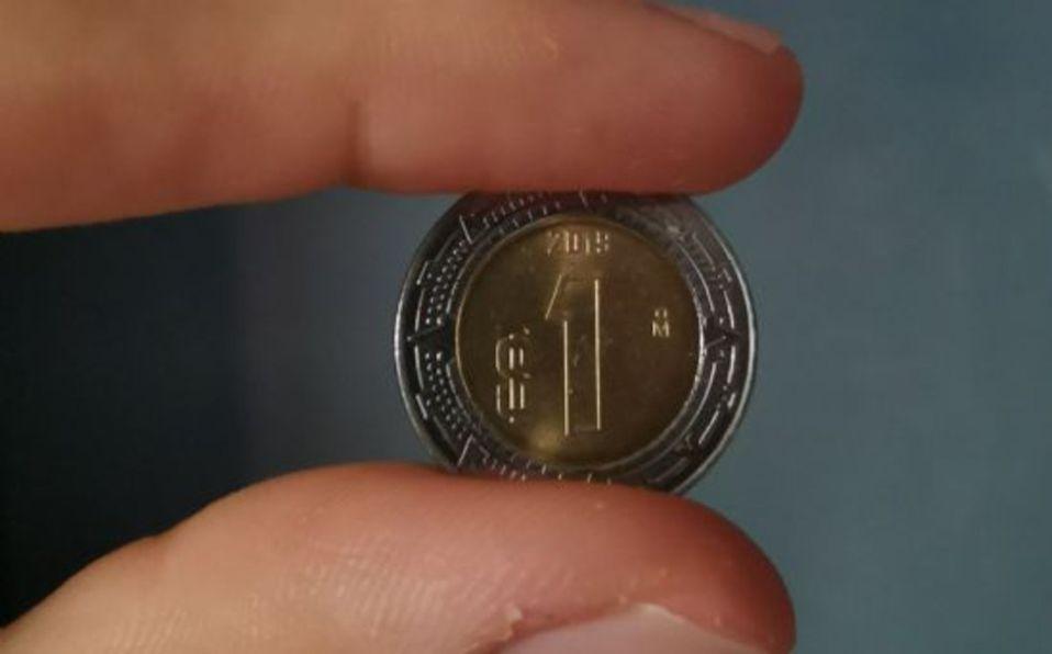 Moneda de 1 peso hoy vale 400 pesos: Aquí puedes venderla