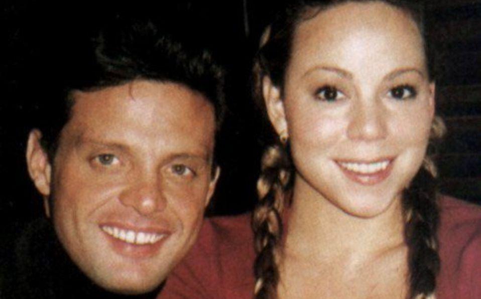 Luis Miguel, la serie: Jade Ewen será Mariah Carey