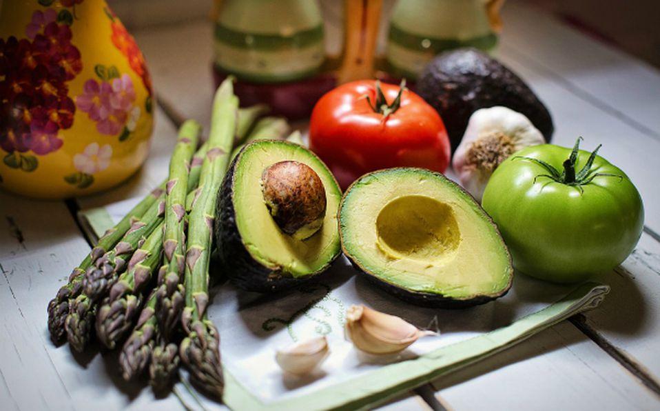 Dieta para hígado graso e inflamado