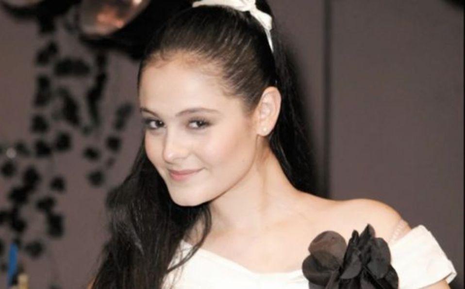 Allisson Lozz revela un secreto de su vida como actriz