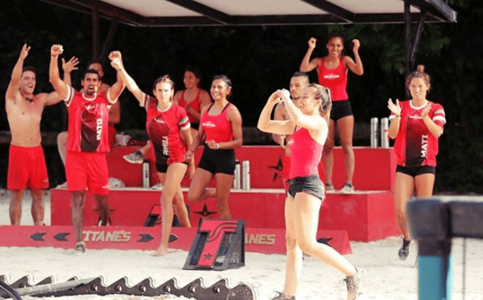 Exatlón: Ana Lago furiosa con Mati Álvarez tras enfrentar la eliminación