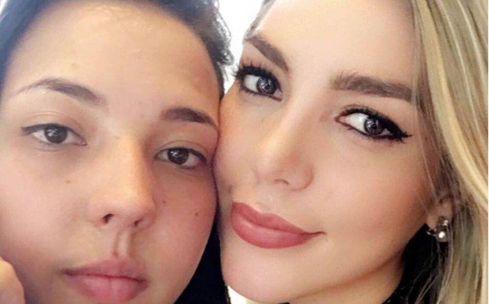 Frida Sofía: Fallece su hermana Natasha Moctezuma a los 22 años de edad