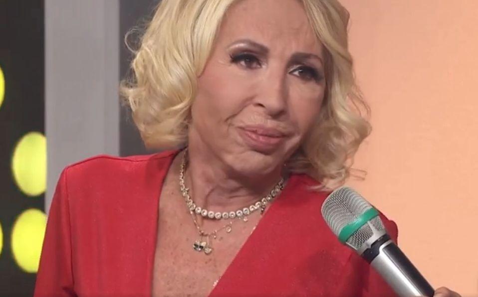 Laura Bozzo reclamó por las críticas de los jueces