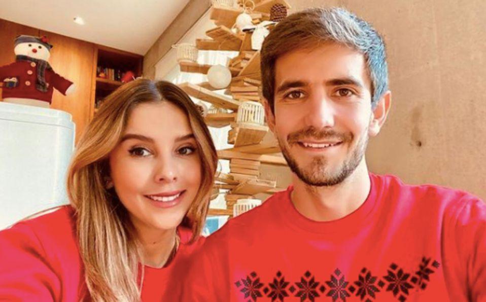 Paulina Goto está embarazada y así compartió la noticia