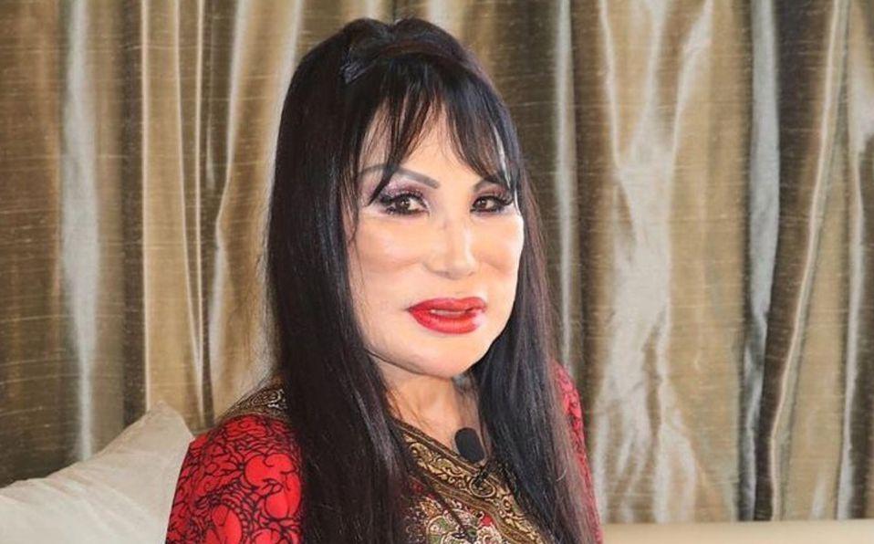 Lyn May actualmente, así se ve a sus 69 años de edad
