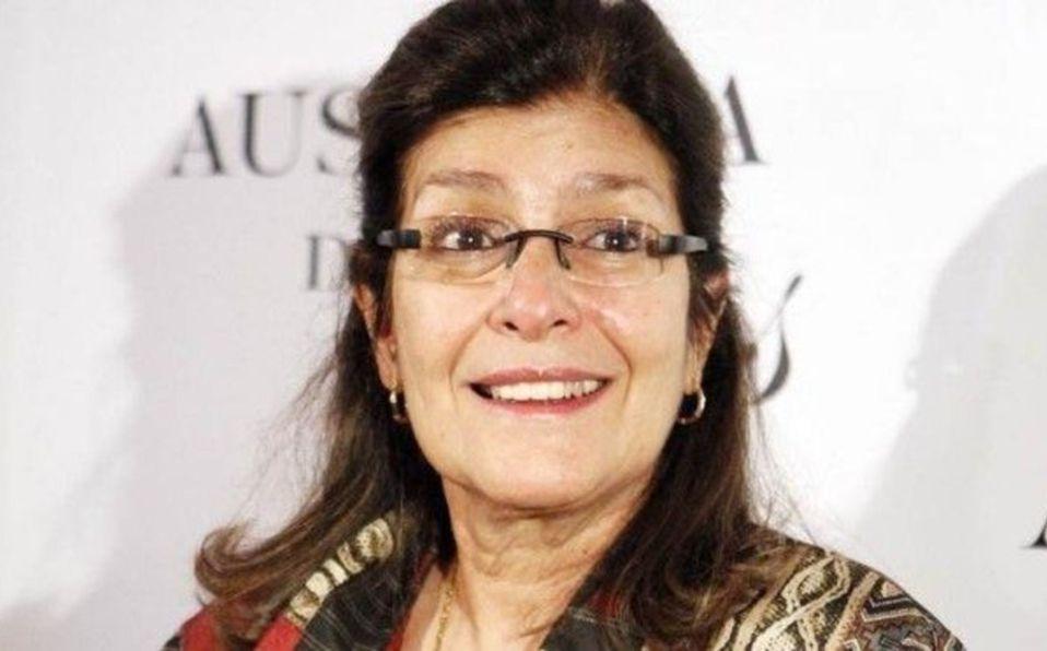 Quién es Raquel Olmedo, actriz intubada por covid-19
