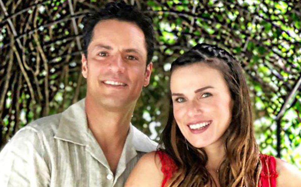 Hijas de Mike Biagio y Gloria Sierra, quiénes son y cómo se ven ahora