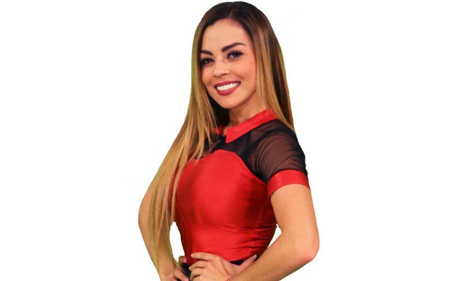 Ramirez gaby Gaby Ramirez: