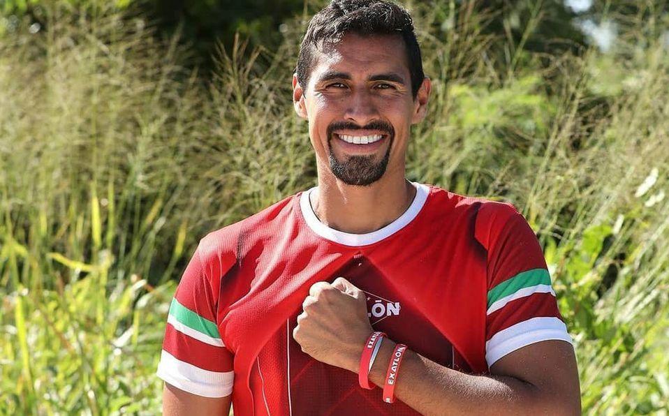 Pato Araujo ya ha participado en varias temporadas de 'Exatlón' (Instagram).
