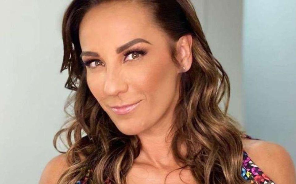 Consuelo Duval revela que tiene covid-19