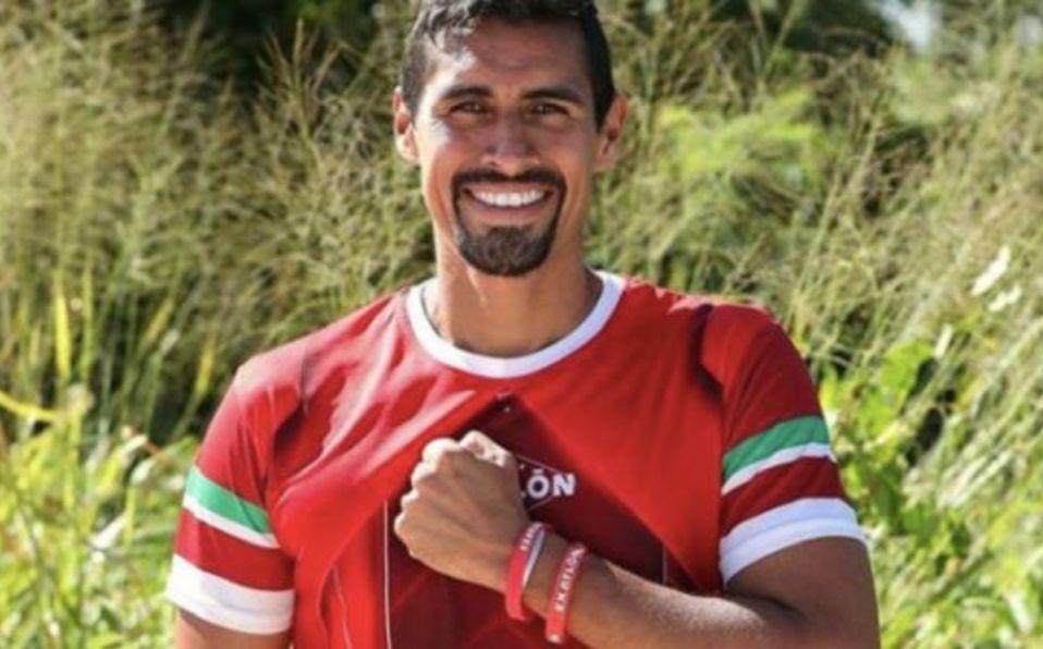 Pato Araujo así resuelve los problemas del equipo rojo en Exatlón