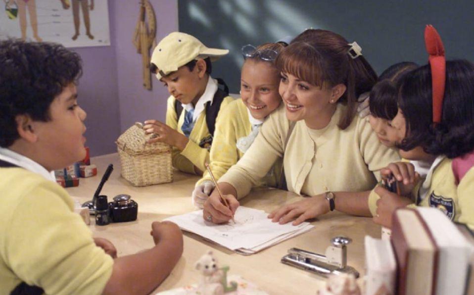 'Vivan los niños': Así se ve actualmente el elenco infantil