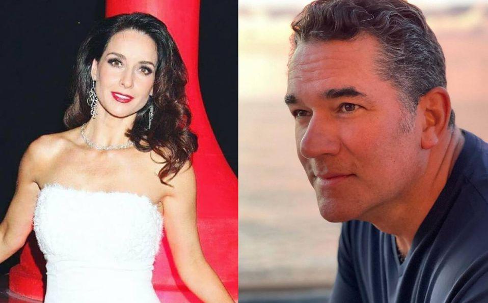 Eduardo Santamarina y Susana González tuvieron una relación de telenovela