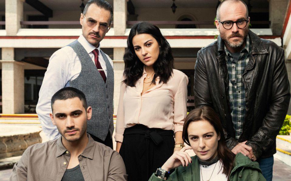 Netflix confirma segunda temporada de 'Oscuro Deseo'