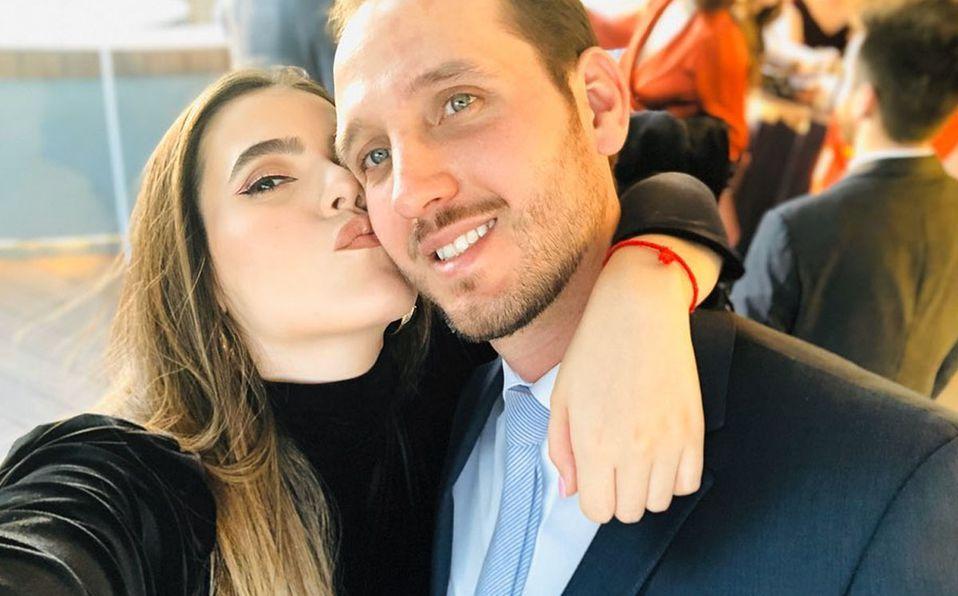 Camila Fernández confirma que 'El Potrillo' será abuelo