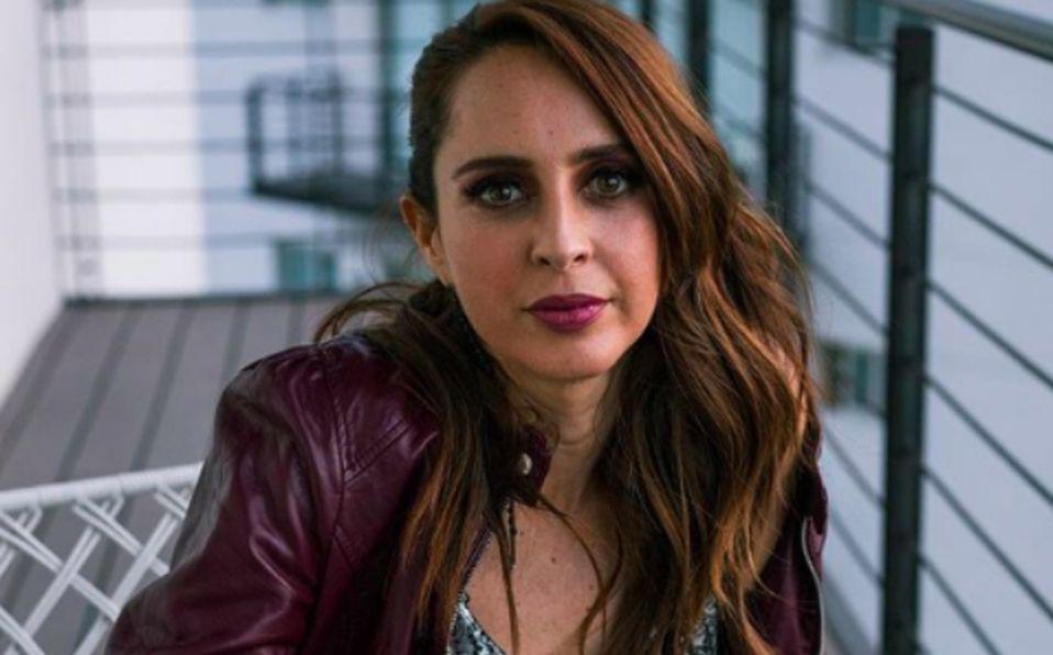Irka, la desconocida hija de Irán Castillo