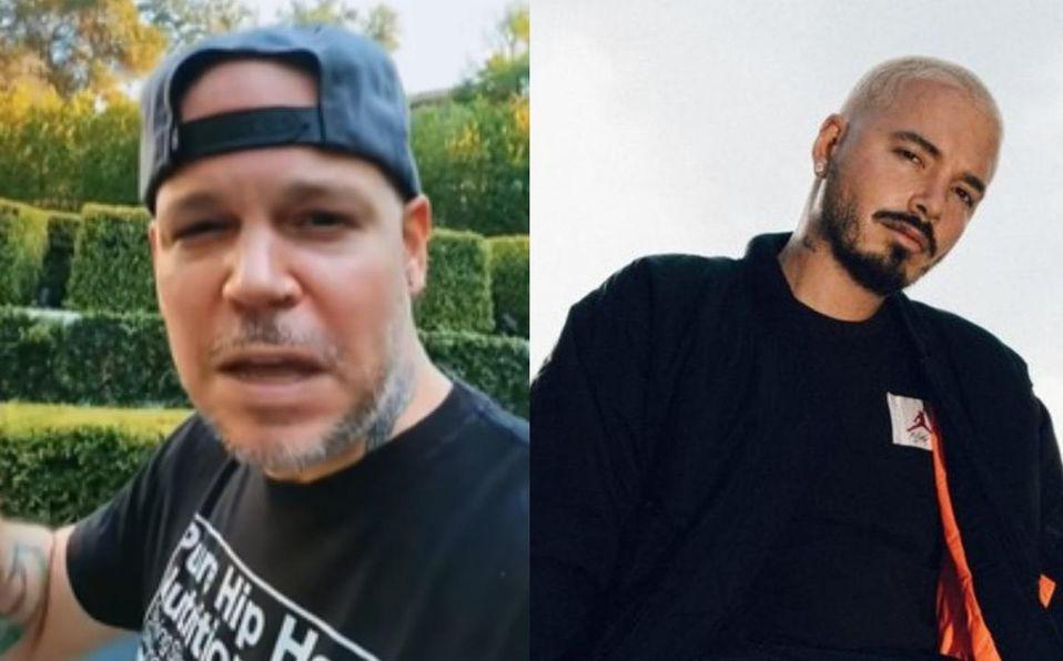 Residente se burla del boicot a los Latin Grammy