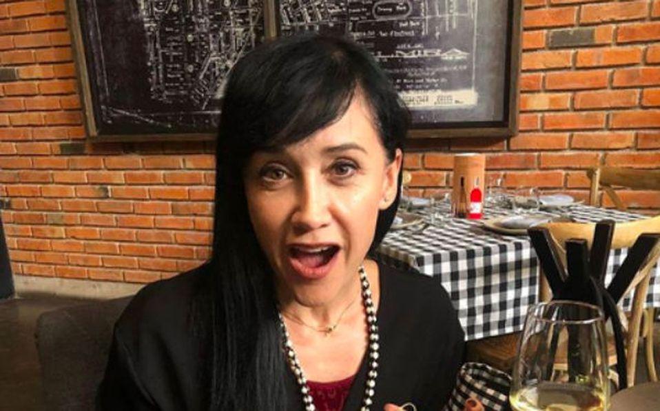 Enriqueta Ramos, mamá de Susana Zabaleta