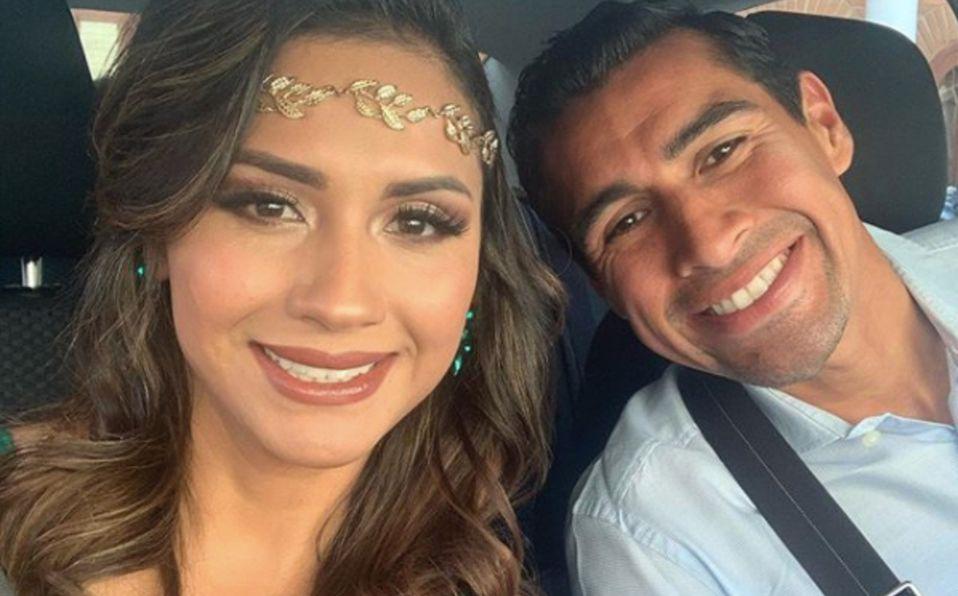 Pato Araujo le pide matrimonio a Zudikey en Exatlón