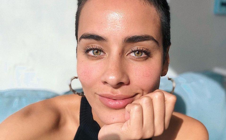 Esmeralda Pimentel terminó con su novia Bárbara Arredondo