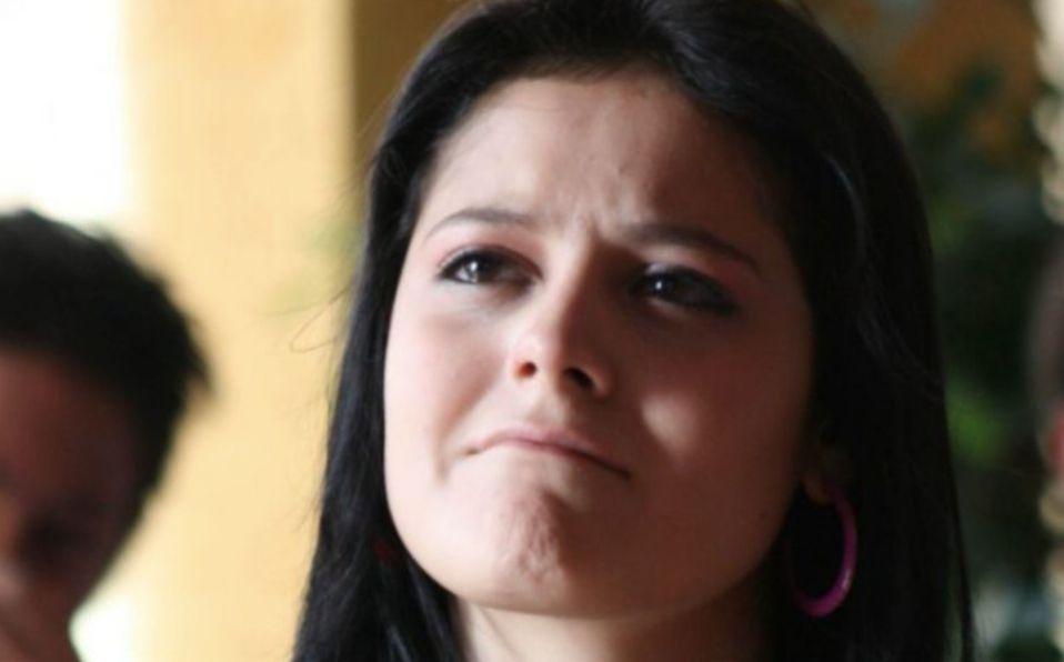 Allisson Lozz asegura que su esposo no la sacó de la actuación