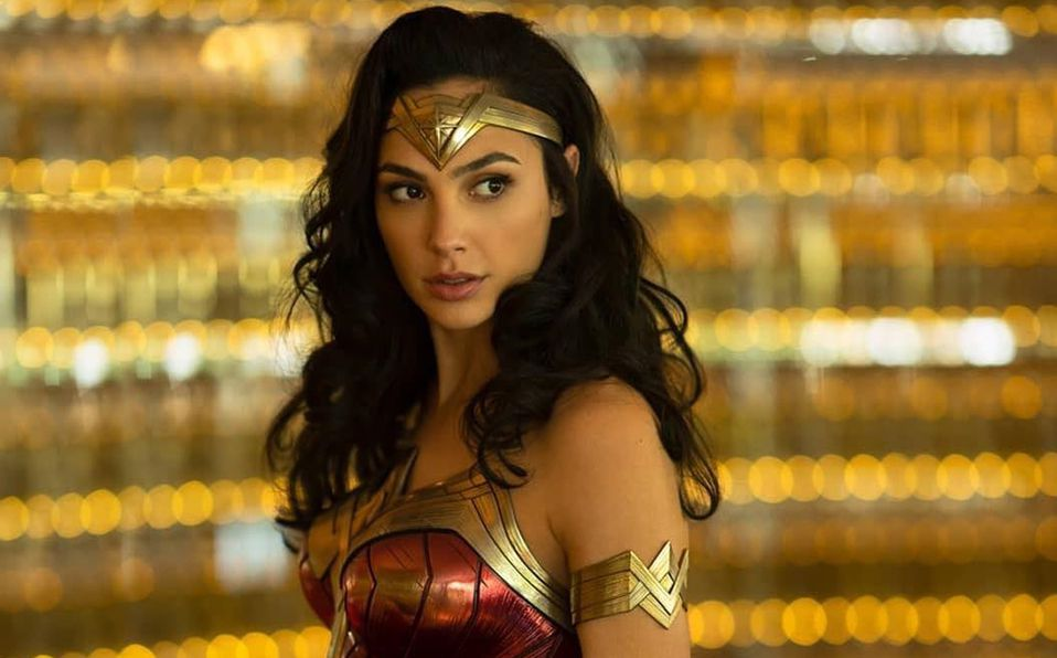 Gal Gadot protagoniza 'Wonder Woman 1984' (Instagram).