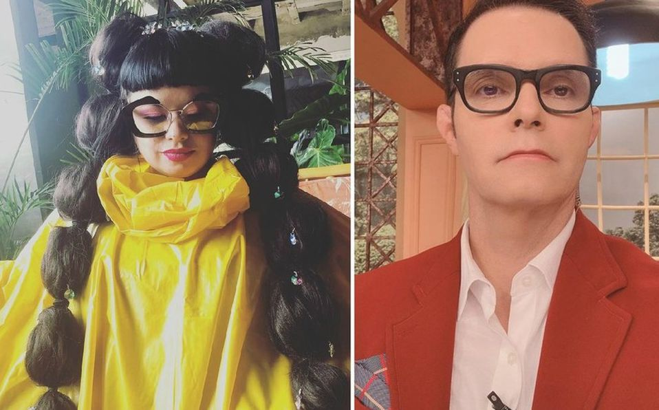 Los famosos causaron controversia con sus acusaciones (Instagram).