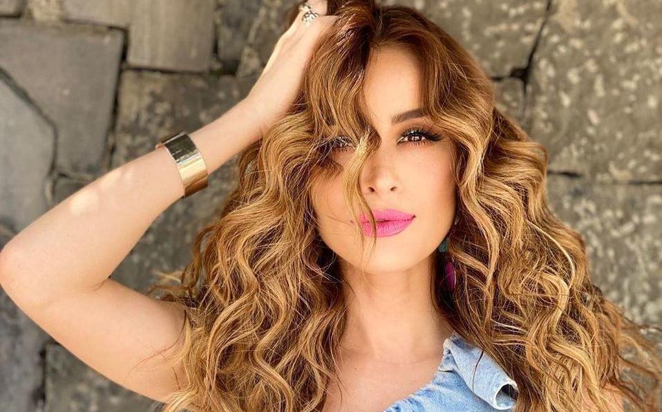 Cynthia Rodríguez dejó impactados a sus seguidores (Instagram).