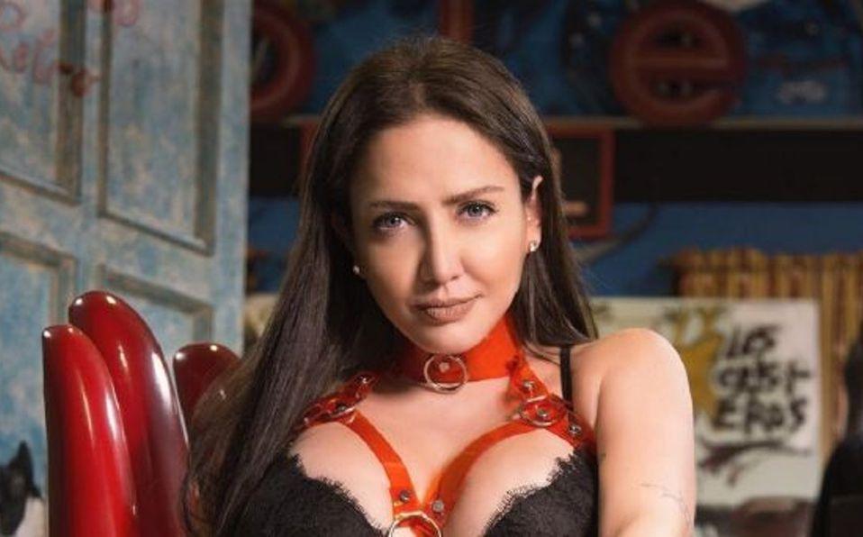Celia Lora sale de La casa de los famosos y se despide con amenazas
