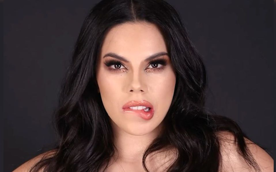Lizbeth Rodríguez se llenó de halagos (Instagram).