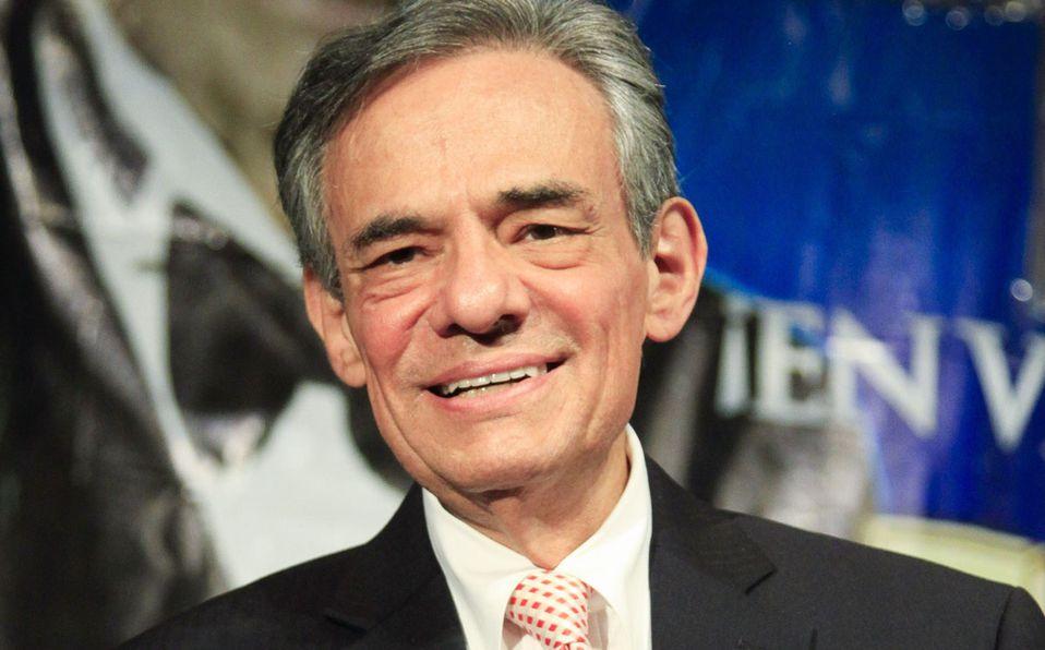 José José se convirtió en abuelo en 2012 (Cuartoscuro)
