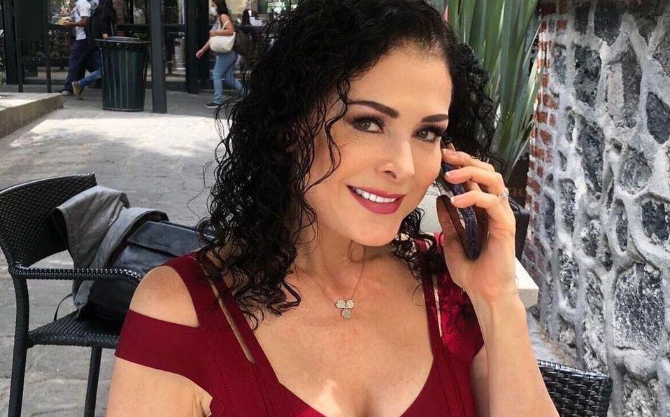 Lourdes Munguía deslumbró a todos con su look de playa (Instagram).
