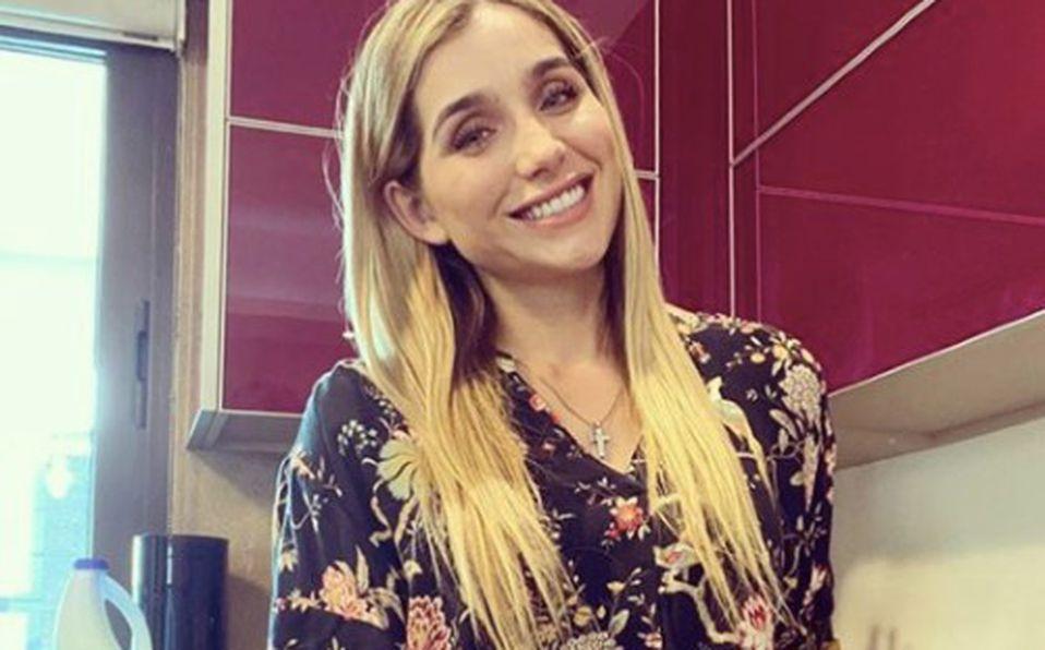 Marcela Mistral