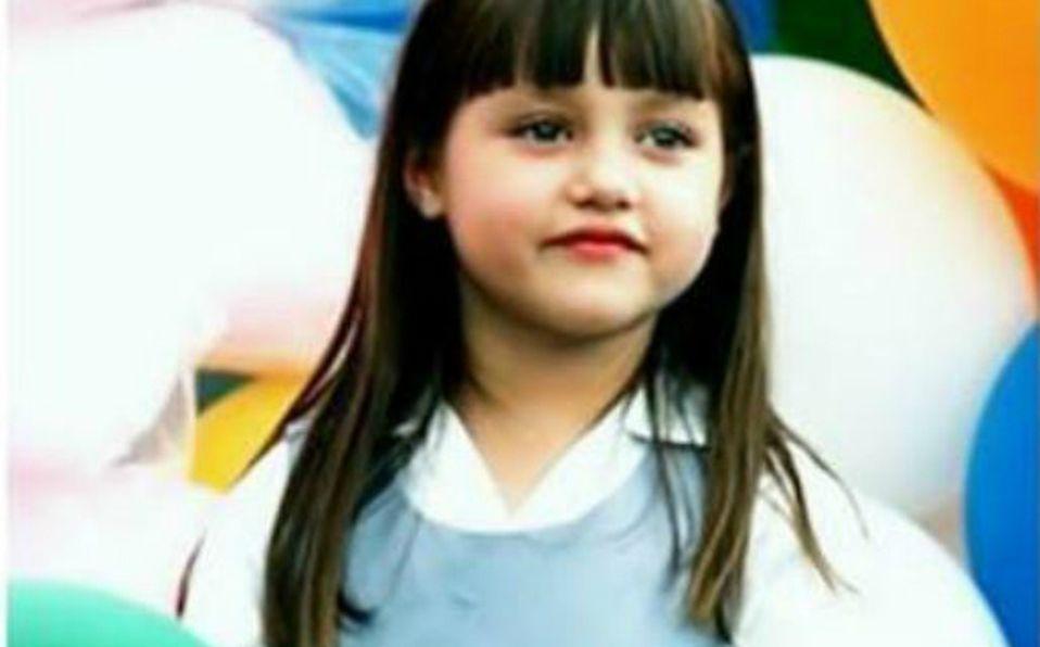Andrea Lagunes, qué fue de ella y cómo se ve ahora