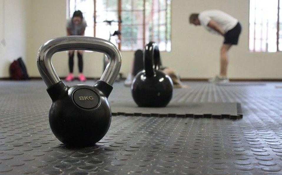 Ejercicios para fortalecer el cuerpo