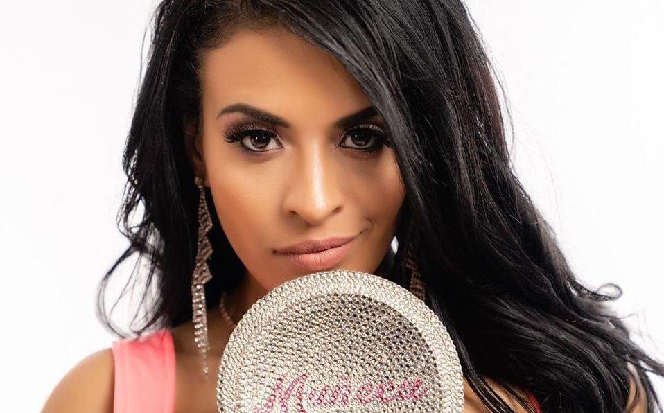 Zelina Vega es conocida por sus triunfos deportivos y por sus cosplays (Instagram).
