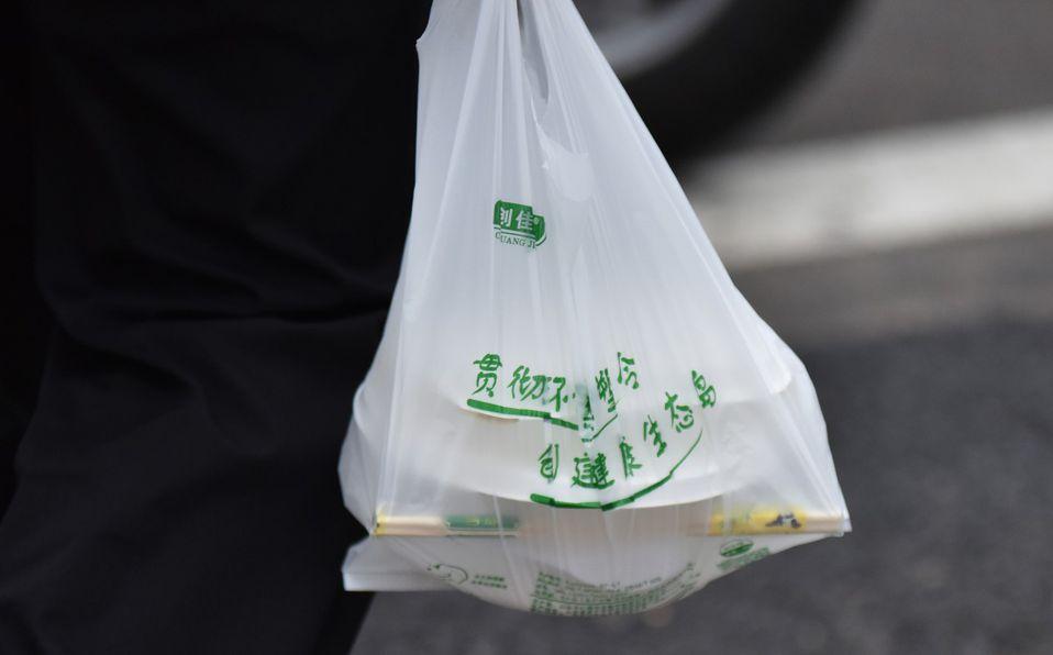 Bolsas biodegradables: ¿En cuanto tiempo se degradan?