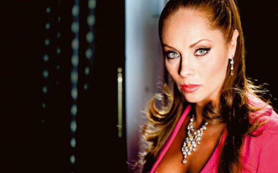 Así luce ahora Cecilia Gabriela, la villana de las telenovelas