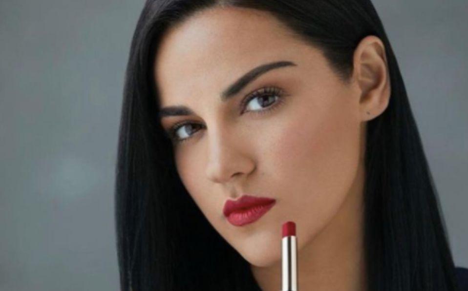 Maite Perroni luce su rostro sin cirugías y sin maquillaje