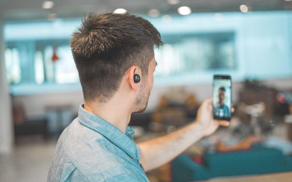 WhatsApp: Así puedes hacer videollamadas grupales de hasta 8 personas